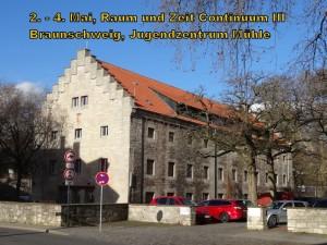 Jugenzentrum Mühle in Braunschweig