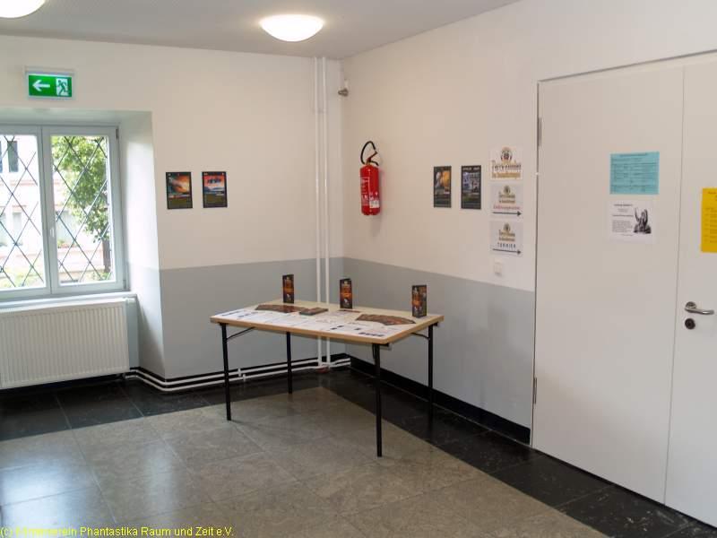 Foto Raum & Zeit Continuum 2010